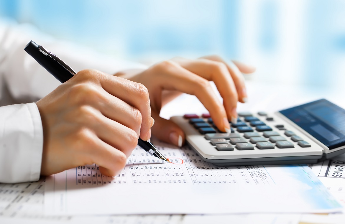 Adding up commercial insurance savings.